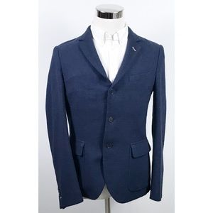 quality design f25ec 52d73 Gant Suits   Blazers - Gant Rugger Mens 38 Sport Coat Unstructured Wool